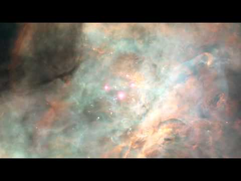What's Up for Dec. 2009?  Orion Nebula