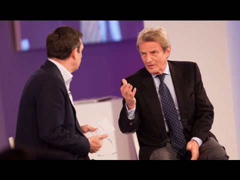 Beyond the Revolution - Bernard Kouchner - Zeitgeist 2012