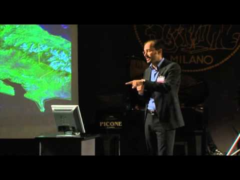 TEDxLakeComo - Simone Molteni - on the usefulness of Nature