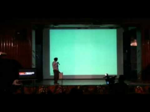 TEDxPECCHD-Prasun Bhowmik- How to Bring About a Revolution in Education and Why is it important