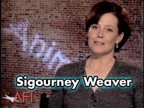 Sigourney Weaver On The Classical Music In FANTASIA