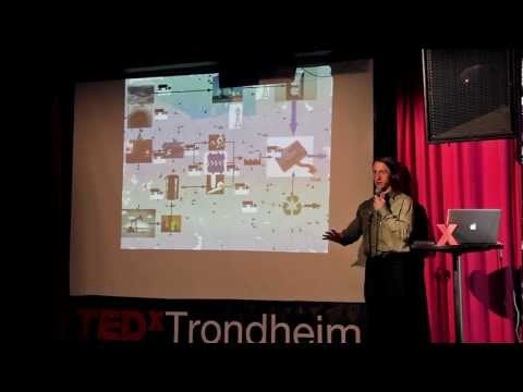 TEDxTrondheim - Guillaume Majeau-Bettez - Technology's Environmental Impact