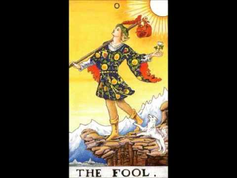 The Fool & The Truth Seeker
