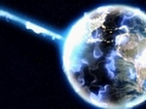 Known Universe - The Supernova Experiment