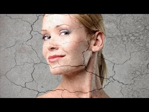 Natural Skin Care for  Dry Skin
