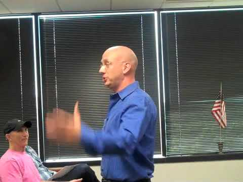 World Champ Practices at his Toastmasters Club PART 1
