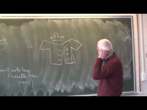 AlgTop0c: Introduction to Algebraic Topology (cont.)