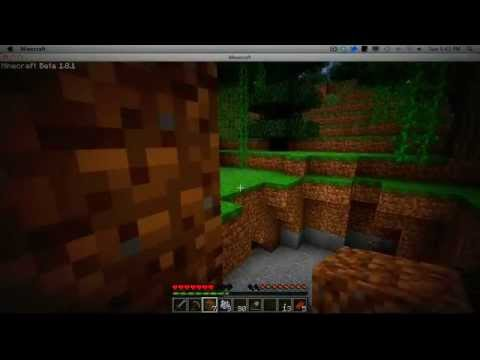 Lets Play: Minecraft Noobs - Episode #002
