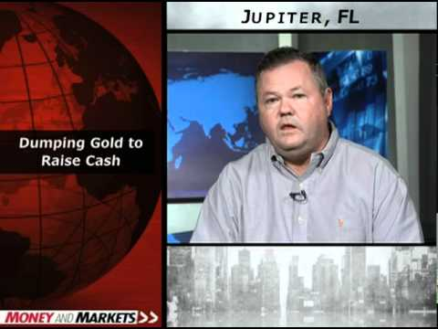 Money and Markets TV - October 3, 2011