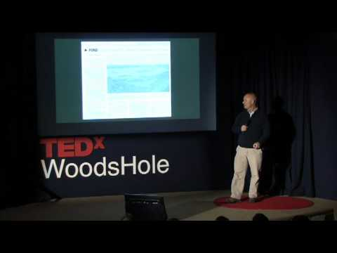 TEDxWoodsHole - Jonathan Todd - Sustaining Life: Ecological Design and Water Reuse