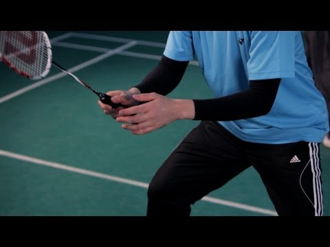 Return Smash | How to Play Badminton