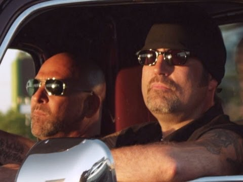 Counting Cars - Counting Cars Promo