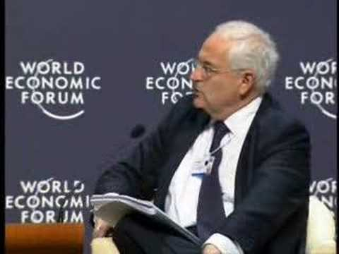 Dalian 2007 - Global Economic Outlook