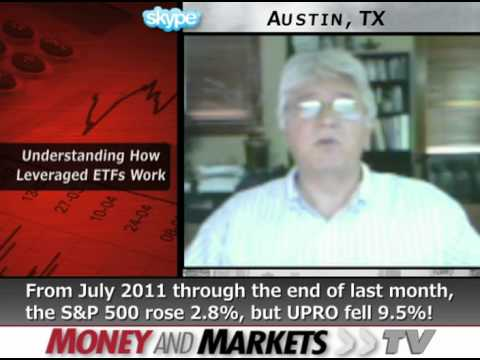 Money and Markets TV - July 19, 2012