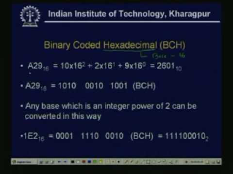 Lecture - 4 Digital Logic - II