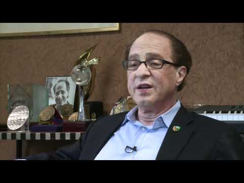 Ray Kurzweil on Bringing Back the Dead