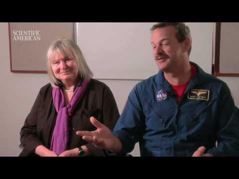 Hubble 3D: The interview