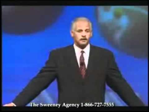 Stedman Graham - Business Leadership Speaker