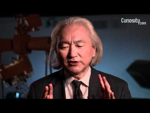 Michio Kaku: Climate and Energy Issues