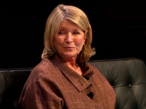 Martha Stewart's Omnimedia Embraces iPad Revolution