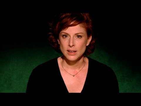 Celebrity Ghost Stories - Diane Neal - A Cannibal's Grave
