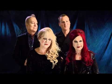 The B-52s with the Wild Crowd! | Behind the Scenes Interview | PBS