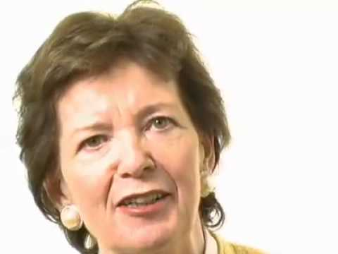 Mary Robinson on Her History in Politics