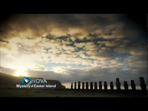 NOVA | Mystery of Easter Island Preview | PBS