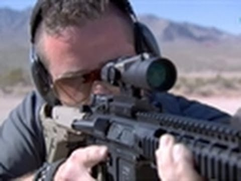 Full Auto Broken | Sons of Guns