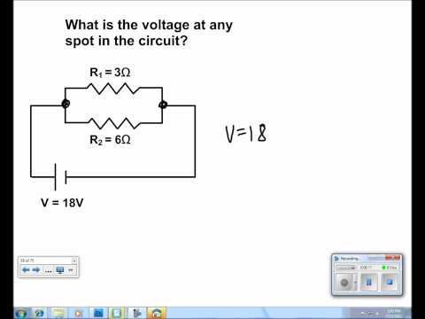 Electric Current and Circuits Presentation #31