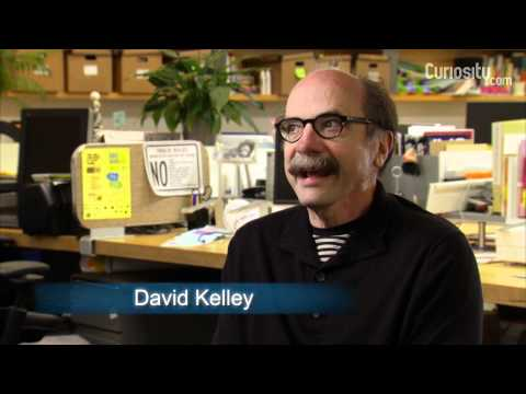 David Kelley: On Inspiration