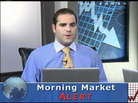 Morning Market Alert for July 25, 2011