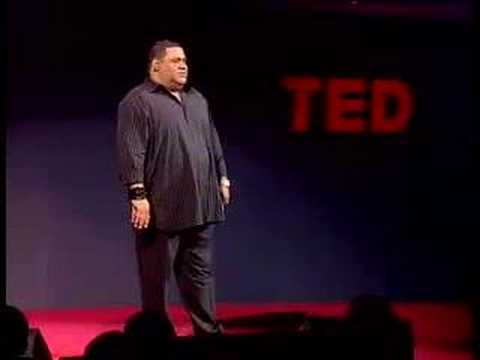 Chris Abani: Telling stories of our shared humanity