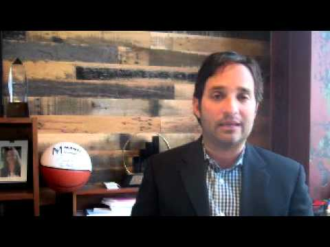 Josh Linkner Answers Innovation Generation's Entrepreneurship Questions