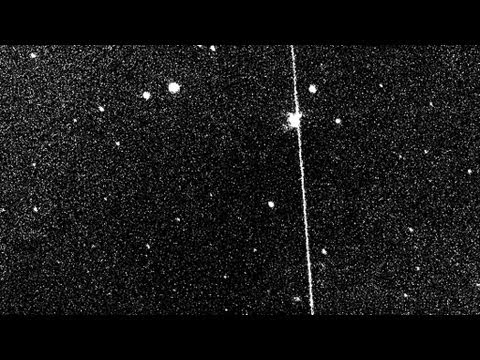 PREVIEW: Satellites (Deep Sky Videos preview)