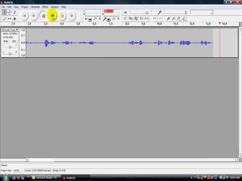 Podcasting Section 2