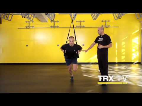 TRXtv: February Featured Movement: Week 2