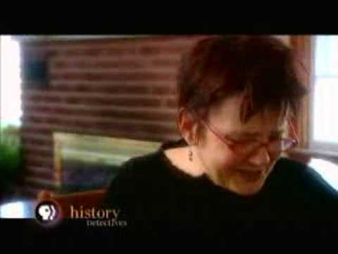 HISTORY DETECTIVES | July 23, 2007 Episode | PBS