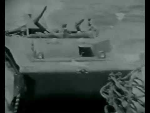 Action At Anguar (1945)