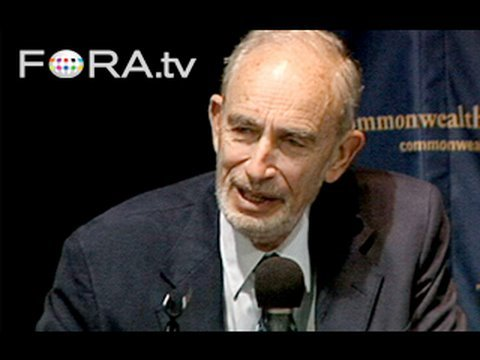 Paul Ehrlich: Pro-Life Policies 'Kill Women'