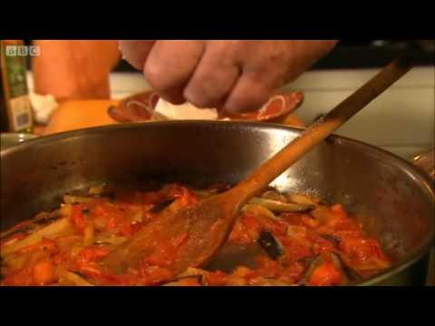 Sicilian pasta recipe - Rick Stein - BBC