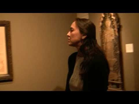 Southeast Asia Galleries Rotation Docent Walkthrough (12/10/2010)