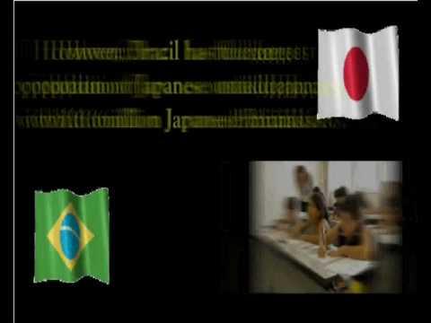 Compare Japan & Brazil.wmv