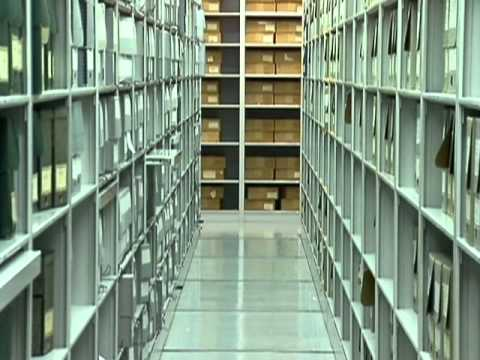 Electronic Records Archives at the National Archives