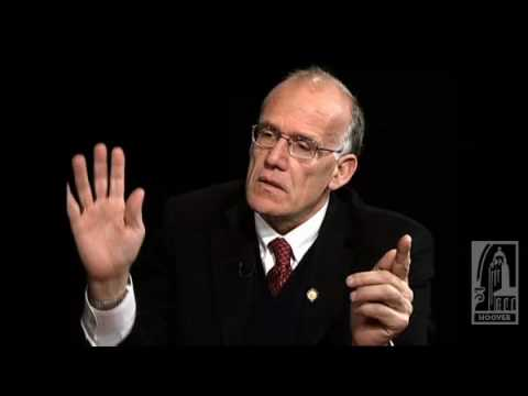 War and history with Hoover senior fellow Victor Davis Hanson: Chapter 2 of 5