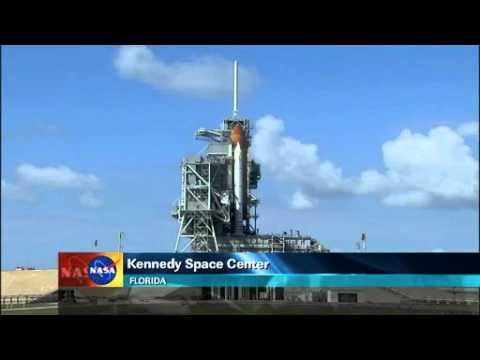 ISS Update - Feb. 18, 2011
