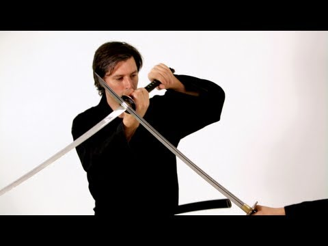 How to Parry | Katana Sword Fighting