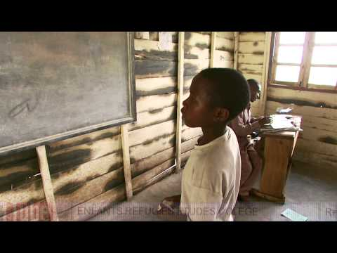 EFA-GMR 2011 - The hidden crisis: Armed conflict and education