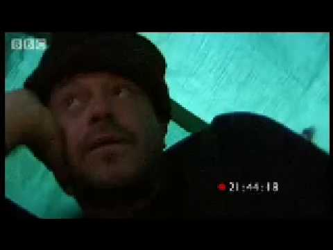 Homesick blues & reflections - Ross Kemp in Alaska - BBC