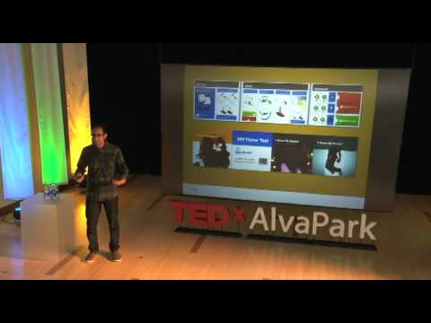 Tedx Alva Park STEVE SELZER Partner SHIFTS: Unconventional Collaborations